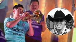 A pesar de amistad con Paul Aguilar, El Recodo apoyará a Mazatlán FC
