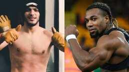 Adama Traoré explota contra Jiménez por culpa del FIFA21