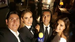 Exclusiva: ¡Galilea, Raúl y Mayrín se reúnen por un cambio!