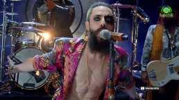 Moderatto asegura que el reggaetón es el movimiento de la década