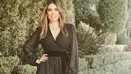 Cachan 'infraganti' a Galilea Montijo comiendo taquitos: 'Eso no es mío'