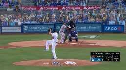 Dodgers vence a Arizona con Kershaw histórico