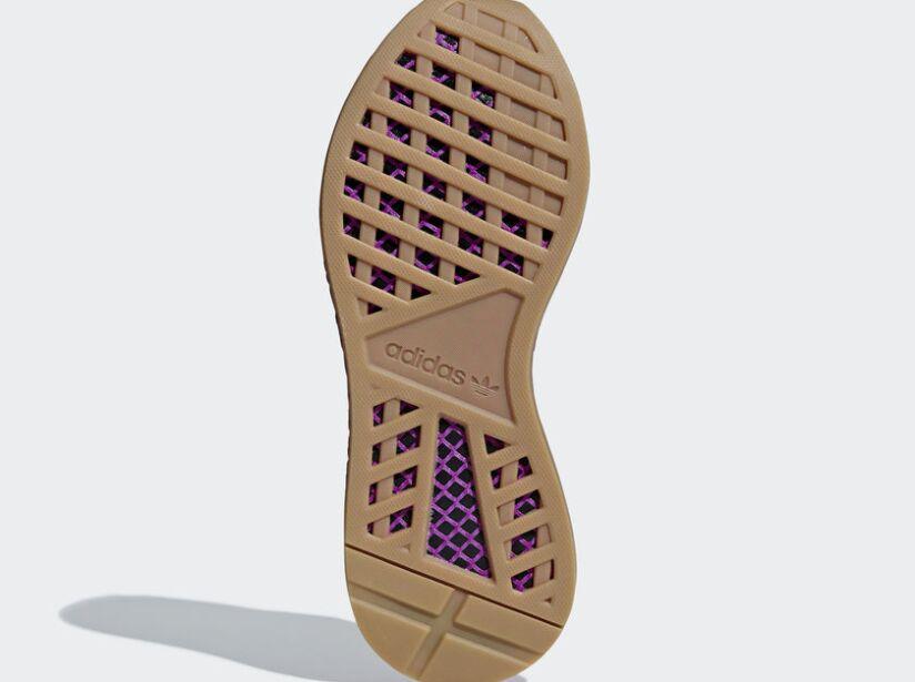 Los tenis de Gohan de Adidas