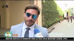 ¿Julián Gil regresa a la televisión?