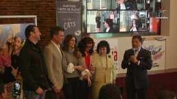 Juan Osorio reúne al elenco de sus exitosas producciones