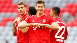 ¡On fire! Lewandowski toma impulso para ganar la Bota de Oro