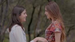 Juliantina… ¿una amistad o algo más?