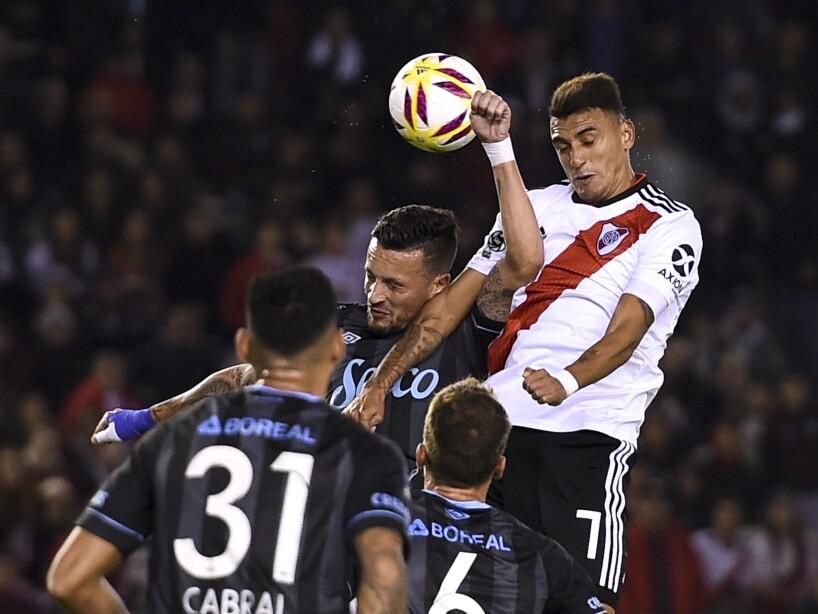 River Plate v Atletico Tucuman - Copa de La Superliga 2019