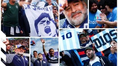Aldosivi 0-3 Gimnasia La Plata. Con goles de Coronel, Ramírez y García, de penal, 'el Lobo' de Maradona se llevó los tres puntos.