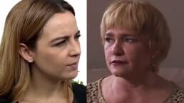VIDEO: ¡Gabriela Roel y Mariana Torres interpretarán a Lupita D'Alessio!