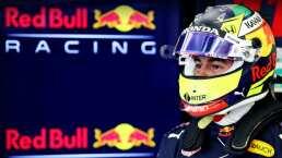 Checo Pérez se ilusiona con el debut en Red Bull