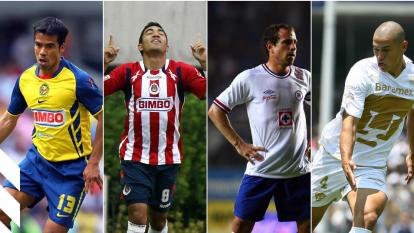 Durante el torneo Clausura 2011 fue la última vez que clasificaron a Liguilla los cuatro 'grandes' del futbol mexicano
