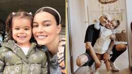 """""""Yo estoy con mi hija cien por ciento"""": Sergio Mayer Mori responde a los ataques de su expareja"""