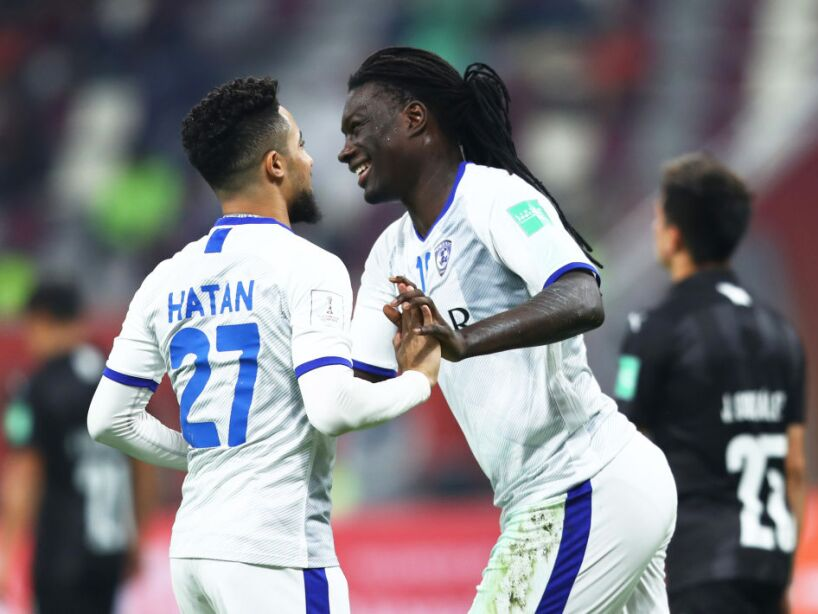 Monterrey v Al Hilal FC - FIFA Club World Cup Qatar 2019