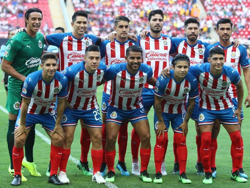Chivas v Tigres UANL - Torneo Apertura 2019 Liga MX