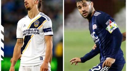 Carles Gil es el meor fichaje de la MLS en el año 2019, sucediendo a Ibra que lo fue el año pasado.