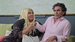 Alma de ángel: Alma se da cuenta que Marcela está encantada con Paco