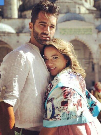 Adamari López celebró su cumpleaños #48 el pasado 18 de mayo, por lo que su pareja, el bailarín Toni Costa, le preparó una gran sorpresa.