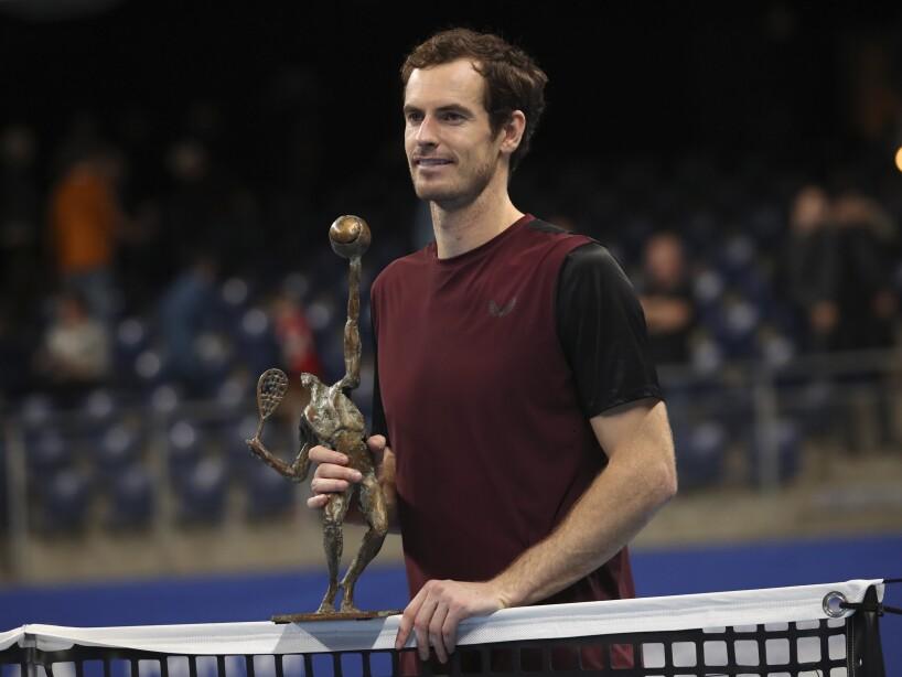 Belgium European Open Tennis
