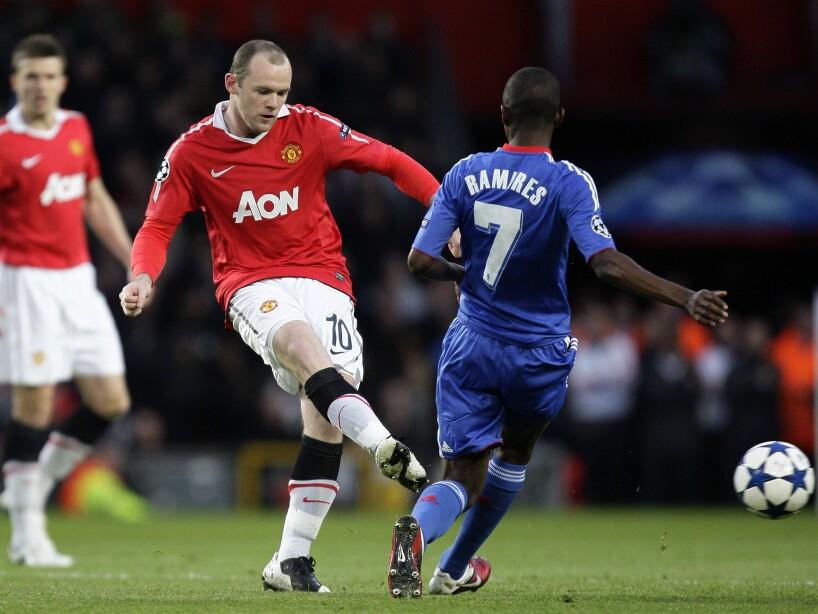 Ramires, Wayne Rooney