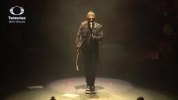 Ricardo Arjona lleva su 'circo' al Auditorio Nacional
