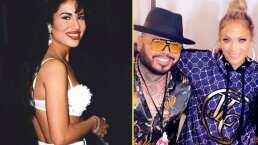 Jennifer López realiza emotivo homenaje a Selena Quintanilla durante su concierto en Texas