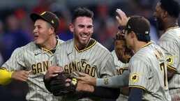 Joe Musgrove hace historia con el primer 'no hitter' par Los Padres