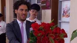 C73: Rogelio le confiesa su amor a Patricia