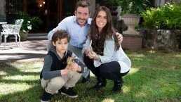 ¿Logrará la familia Falcón 'Vencer el Desamor'? Claudia Álvarez, Juan Diego Covarrubias y el elenco responden