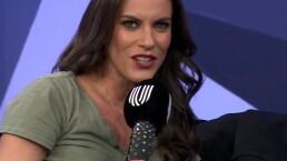 Regina Rojas usurpa el lugar de Yolanda Andrade