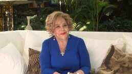 A corazón abierto: Entrevista completa con Silvia Pinal