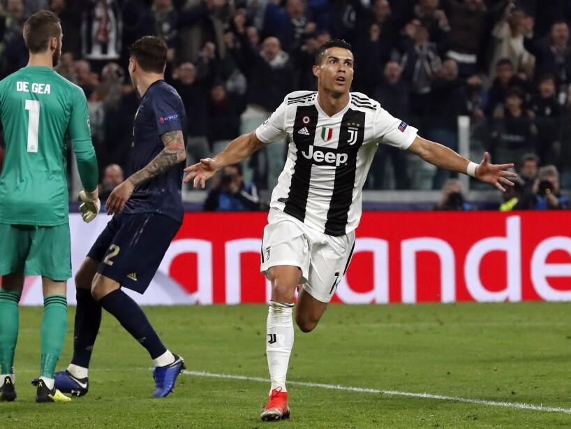 APTOPIX Italy Soccer Champions League