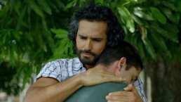 C55, T1: Albeiro acepta a Hernán Darío en su familia