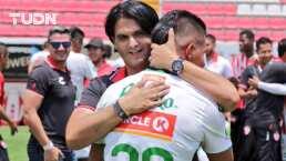 Necaxa anuncia salida de Mario Hernández Lash