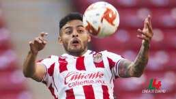 """Alexis Vega, sobre el juego en León: """"Tenemos que ir a matar o morir"""""""