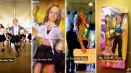 Fan presume todas las muñecas que tiene de Britney Spears ¡con todo y vestuario!