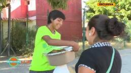 ¡Conoce la historia de Francisco Orihuela, el famoso empanadero de Acapulco!