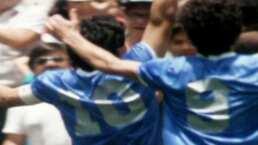 ¡Adiós, 10! Así fue la vida de Diego Armando Maradona