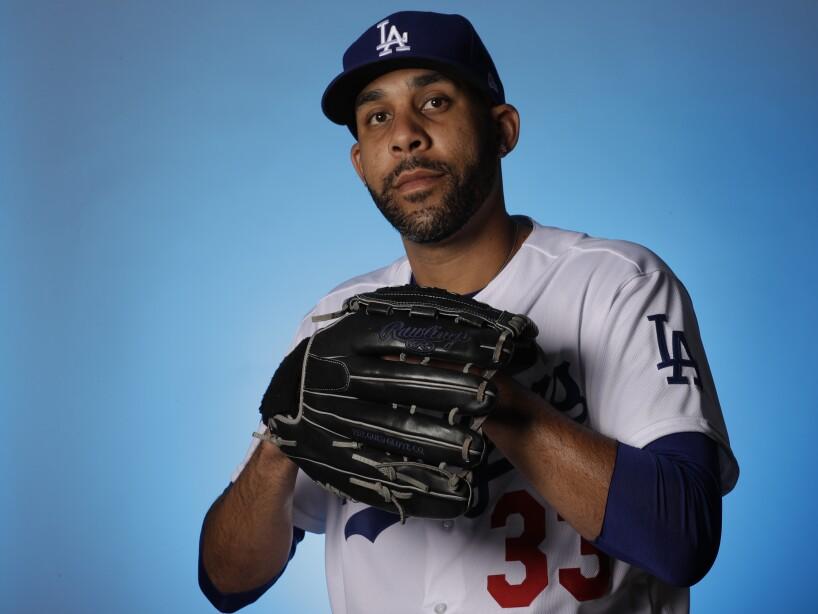 Dodgers 2020 Baseball