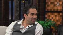 Omar Chaparro recuerda sus inicios en Televisa: 'era ganar o morir, ya no tenía un peso'