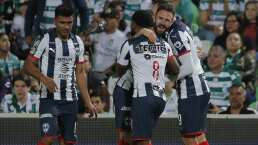 Alineaciones de Bravos y Monterrey para la Semifinal de Copa MX