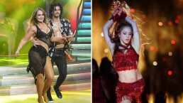 Gaby Spanic le hace competencia a Shakira y demuestra que también puede menear sus caderas