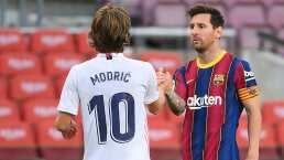 Real Madrid y Barcelona 'olvidan' su rivalidad