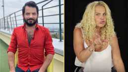 ¡Hashtash se te acabó tu fiesta!: José Eduardo Derbez imita a Niurka y así reacciona la cubana