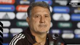 El 'Tata' busca conocer al futuro de la Selección Mexicana