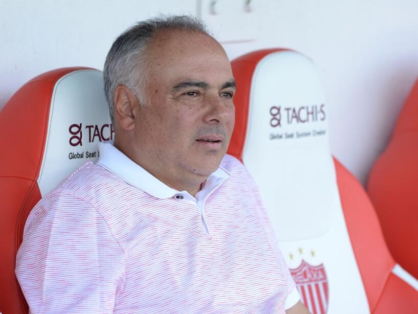 Es la primera vez que ambas escuadras se enfrentan en una semifinal de la Liga MX.
