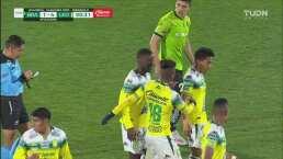 Que sí, que no… Después de un siglo, gol para León: 4-1 sobre Bravos