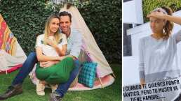 Patricio Borghetti le dedica una canción romántica a Odalys Ramírez pero ella lo 'deja en visto'