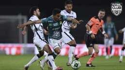 Técnicos de Pumas y León estudian variantes para la Final de vuelta