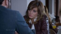 Capítulo 53: Raquel deja a Santiago para proteger a Mía